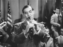 Benny Goodman - Stage Door Canteen