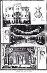 Standard Theater (3 views)