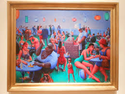 Image by Archibald J. Motley