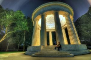 DC WWI Memorial