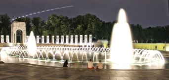WWII National Memorial