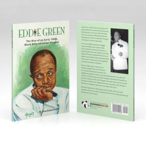 Eddie Green -Social Media