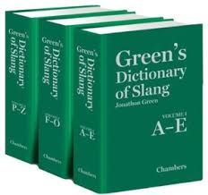greensdictionaryofslang