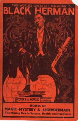 black-herman